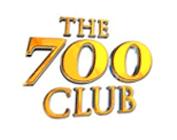 700 Club Logo