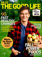 Dr. Oz Press- Walk at Home